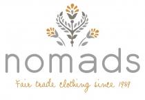Nomads ethical clothing