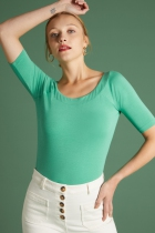 Green clothing, green clothes, and green accessories for gifts