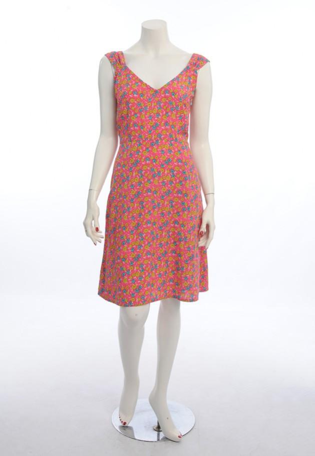 Cut dress Princess Elise Nomad 5