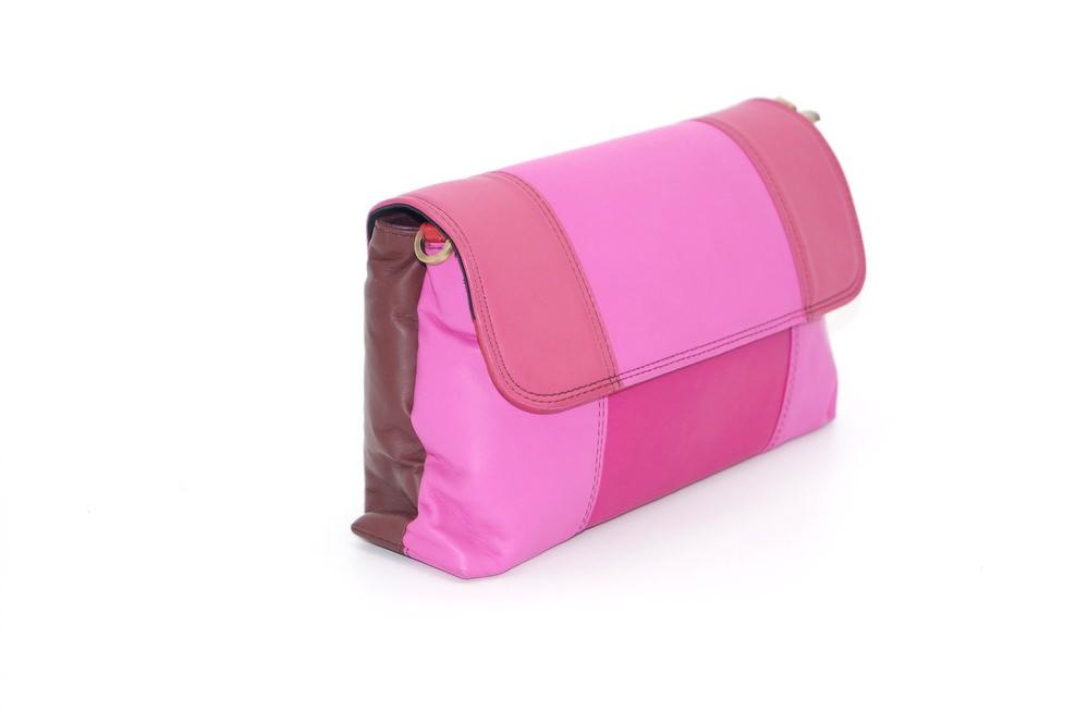 Bag unique style leather pouch # 3