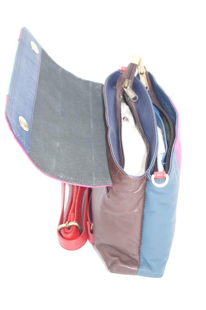 Bag unique style leather pouch # 7