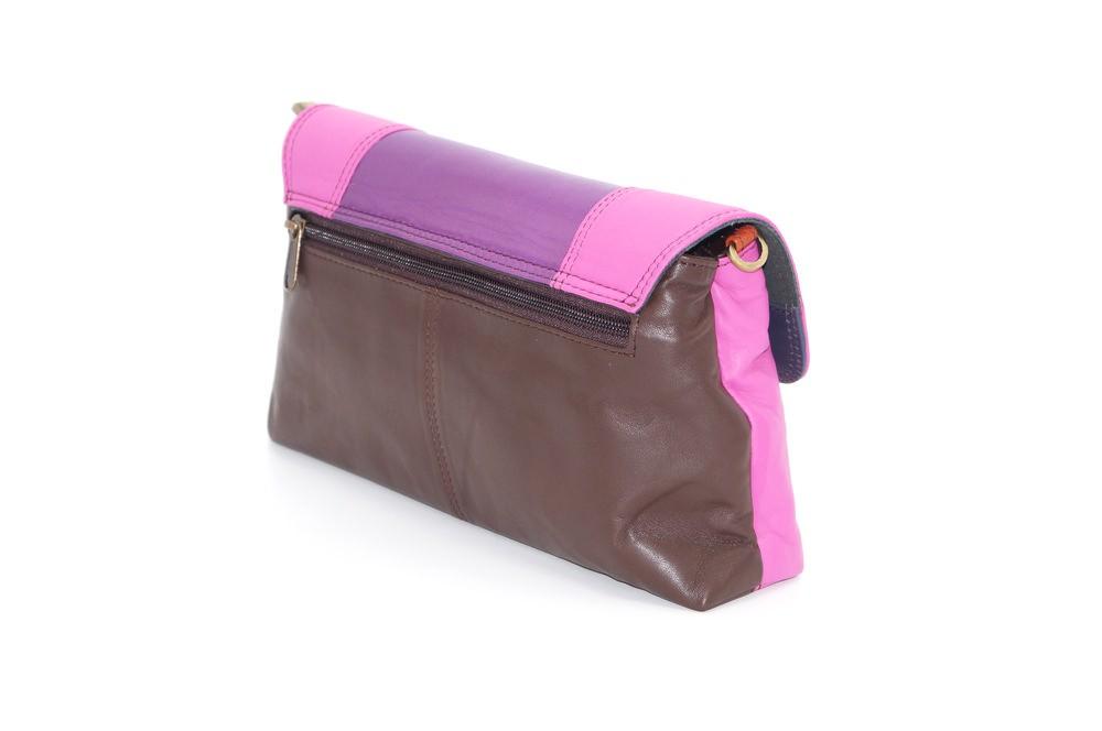 Leather Pouch Bag unique model # 11