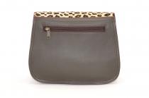 Leather bag woman # 24
