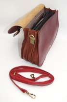 Leather bag woman # 25