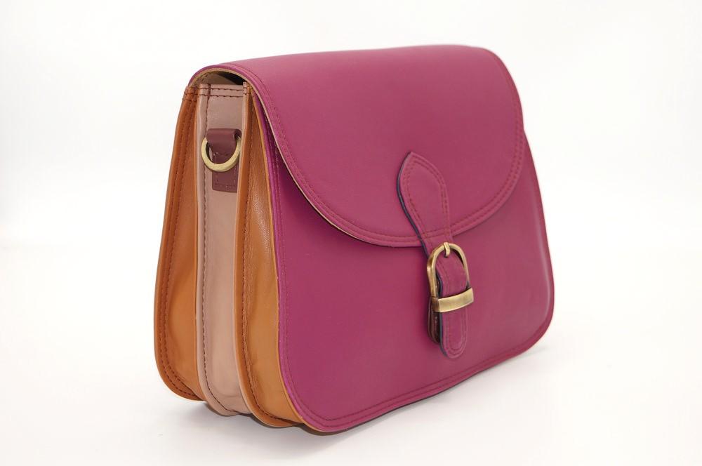 Leather bag woman # 28
