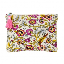 Padded pouch, or jewellery pouch, kits and case