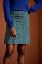 Original King Louie A-line skirt, Border Carlisle