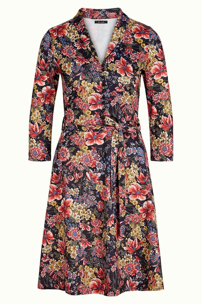 King Louie floral dress, Emmy Manoir