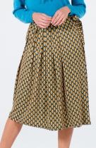 Trapeze skirts