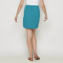 original sports skirt Paula Tranquillo organic cotton GOTS