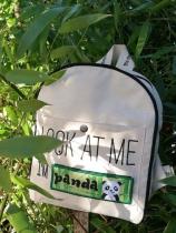 Patch Panda Pomkin