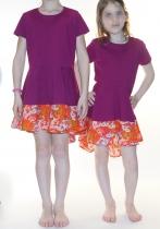 Children dress Chipie Joy