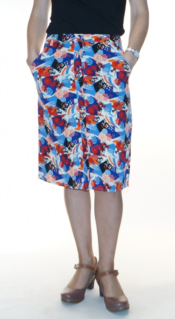 fluid right Love skirt 2 Princess Nomad