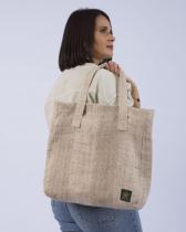 Great ecological and ethical bag hemp Bhangara