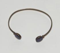 Bracelet femme jonc vintage La Belle Camille