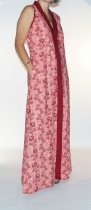Original Red Dress Lalita Gomati 2