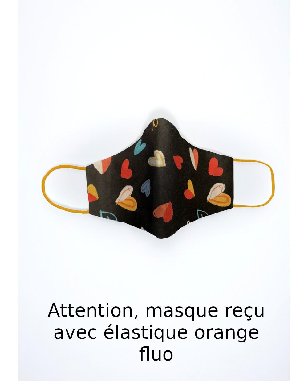 Mask tissue original woman Surkana