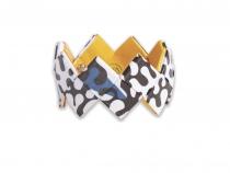 Naona, brasilian bracelet and pouches