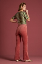 King Louie striped 60s top, Carice Daydream tshirt