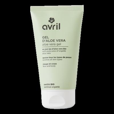 Aloe Vera Gel Bio Beauty in Avril