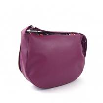 Besace Vintage violette Lila Bohème