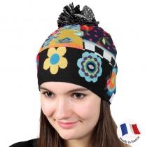 Bonnet coloré Dub & Drino