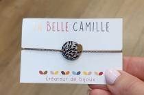 Bracelet female retsina La Belle Camille Bracelet Nina AH20