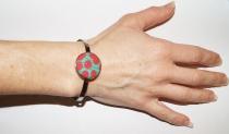 Bracelet Jonc 25 mm Yaya Factory