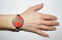 Bracelet Jonc 38 mm Yaya Factory