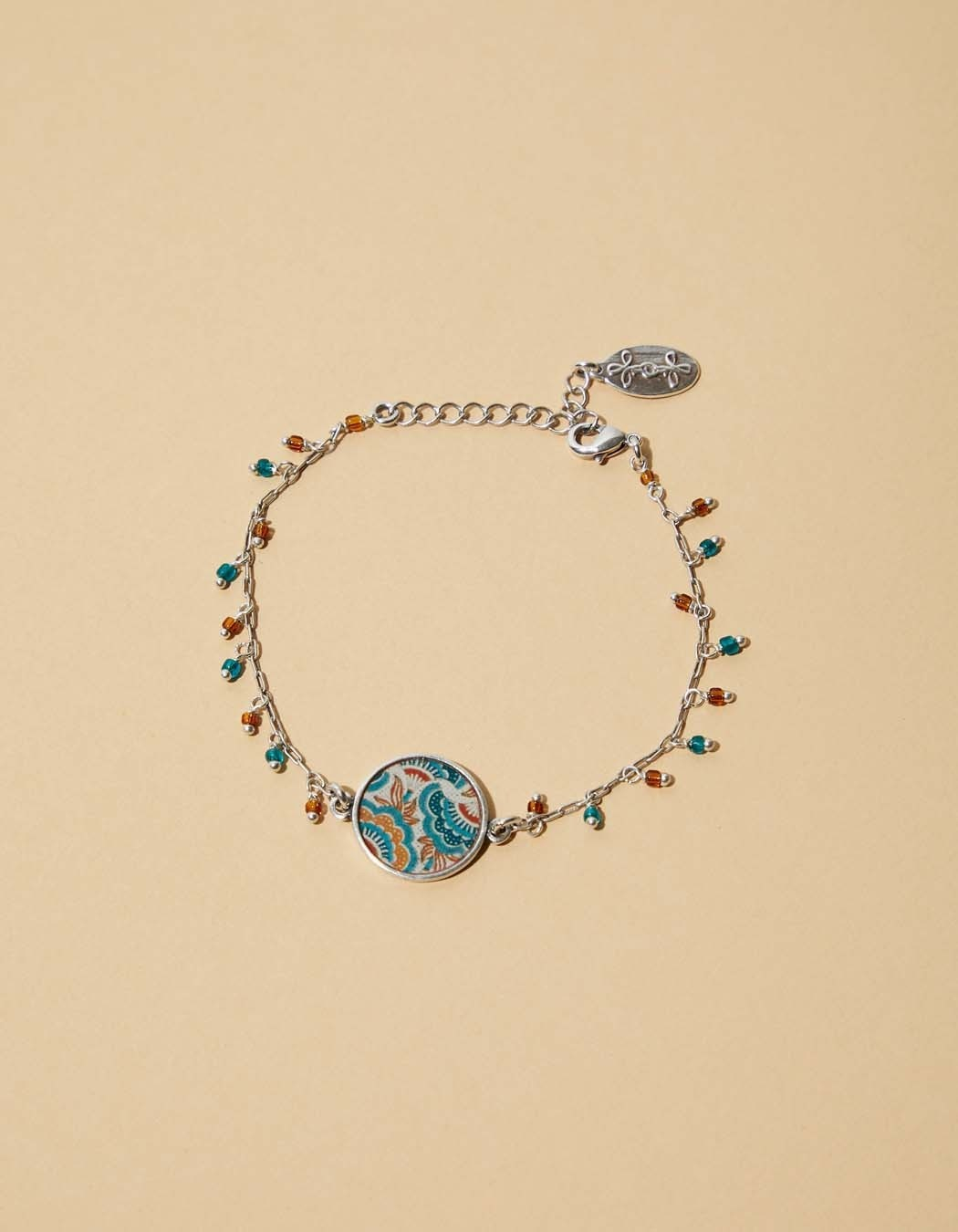 Bracelets fantaisie La Fiancée du Mékong, Mamba grege