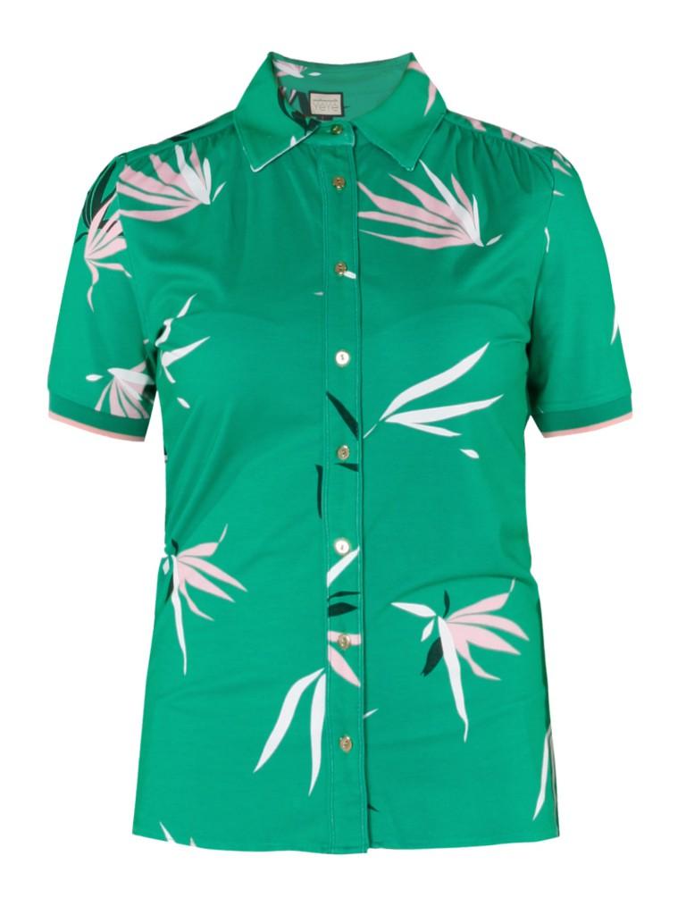 chemise femme vintage That's Me Mlle Yéyé