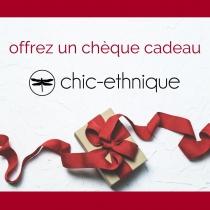 Chèque Cadeau / Carte Cadeau / Bon Cadeau