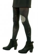 Collants imprimés Cold12 Lili gambettes