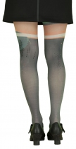 Collants multicolres June Lili Gambettes