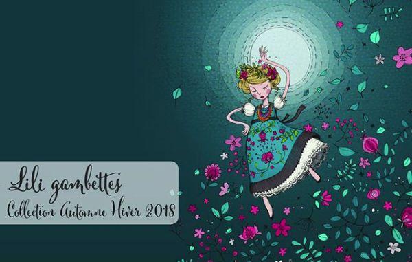 collection printemps été 2018 moshiki