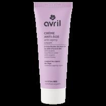 Crème anti-âge 50 ml - Certifiée bio  Avril cosmétique