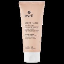 Crème pour les mains Bio Avril Beauté