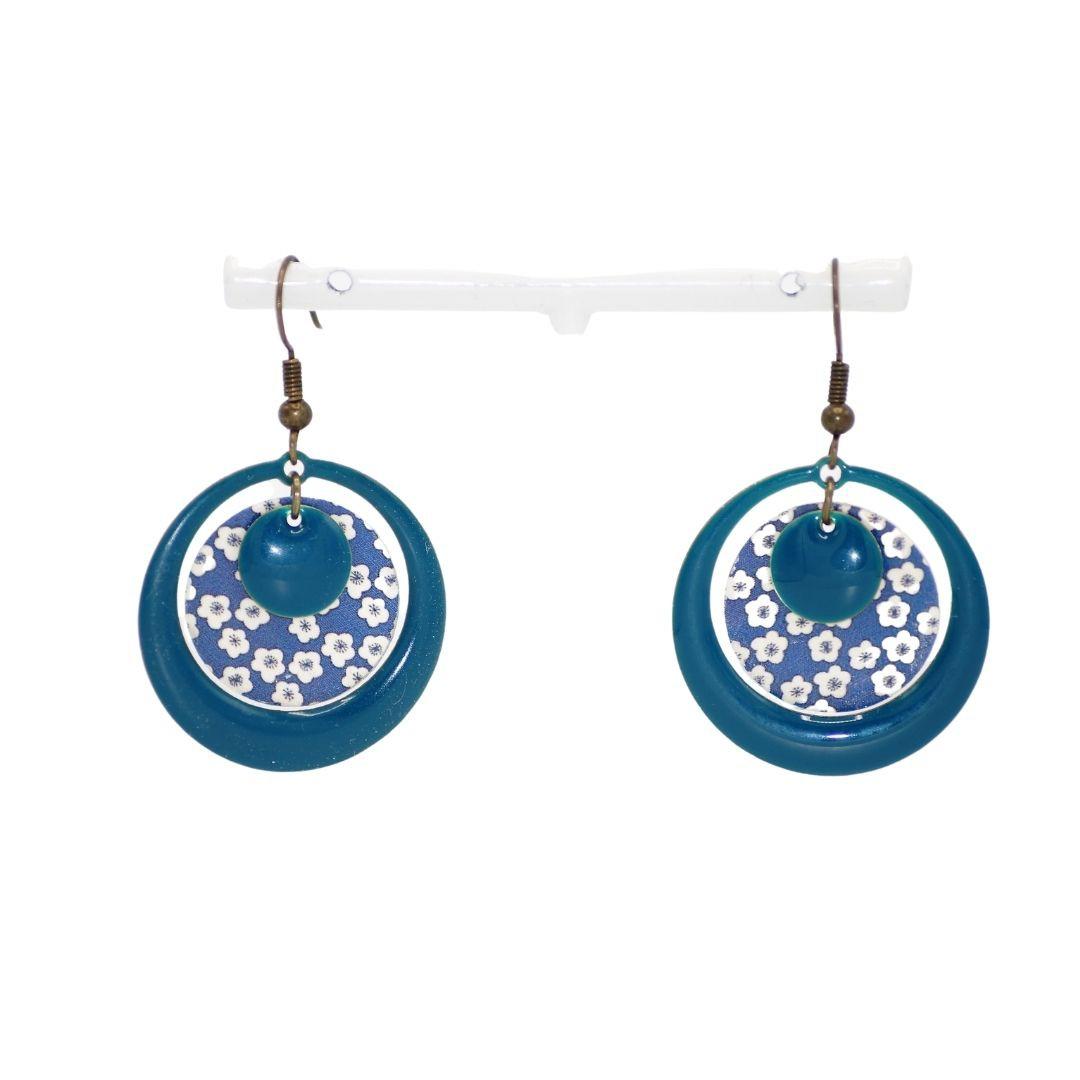 Creole Earrings Japan, Be Chic Jewellery