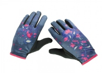 Gloves and mitains