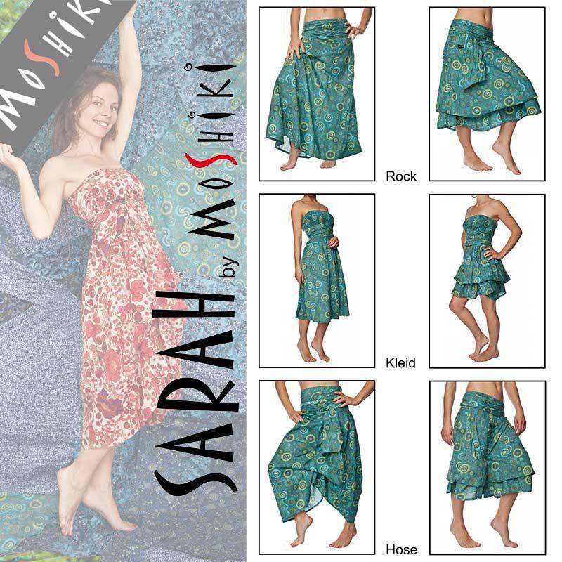 Jupe longue Sarah
