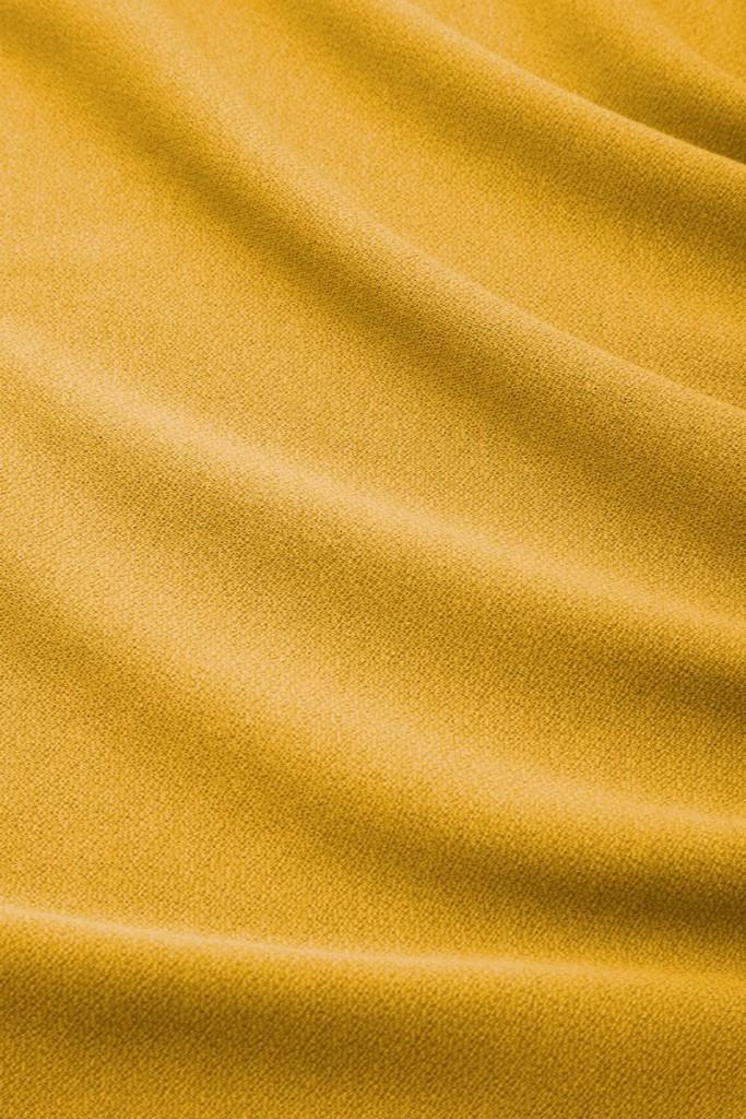 Jupe Milano crêpe jaune King Louie