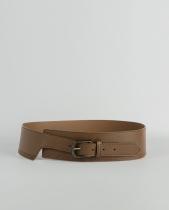 Large ceinture avec boucle Surkana