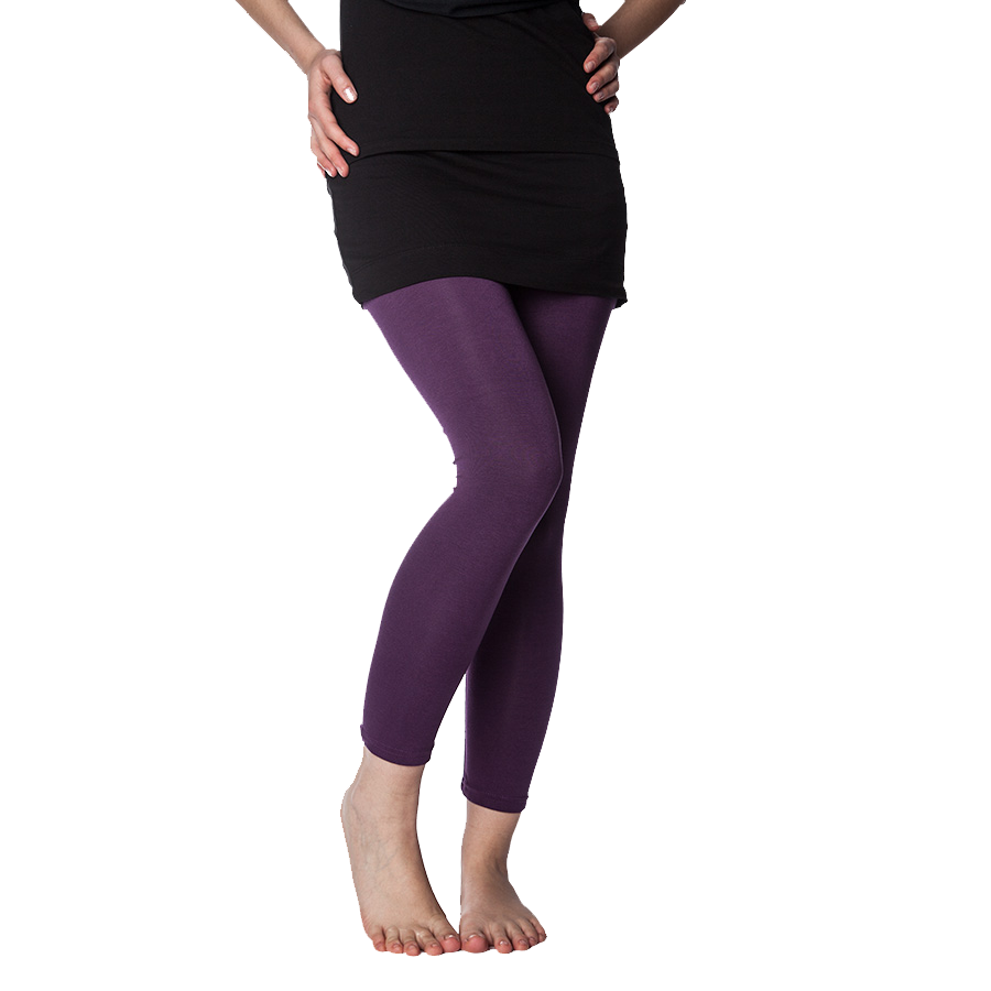Legging coloré 3/4 taille unique Moshiki