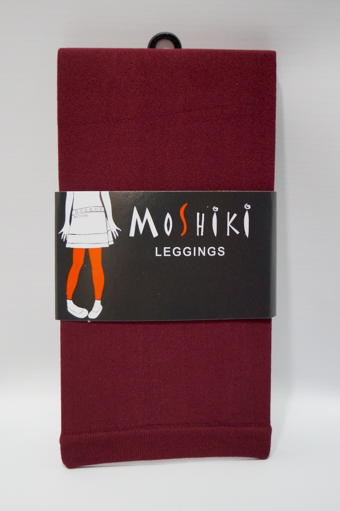 Legging Long uni Moshiki