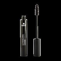 Mascara longue tenue Noir Certifié bio  Avril cosmétique
