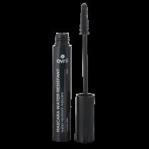 Mascara water-résistant Noir Bio