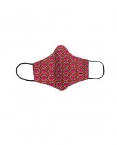 Masque de protection tissu original femme Surkana