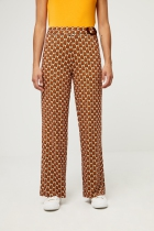Pantalon large Surkana