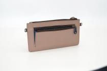 Portefeuille cuir / Compagnon modèle unique femme #2
