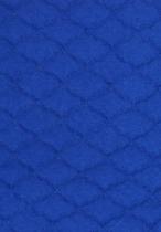 Pull original bleu Princesse Nomade
